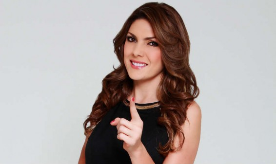 Confirmado: La presentadora Ana Karina Soto está embarazada