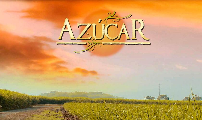 Personajes de Azúcar, nueva producción del Canal RCN