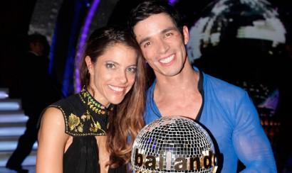 Ganadores de Bailando con Las Estrellas