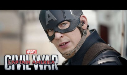 Subtitulado: Nuevo trailer de Capitán América: Guerra Civil