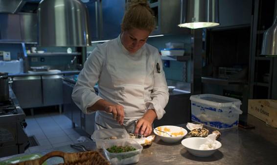 Netflix anuncia estreno de temporadas 2, 3 y 4 de Chef's Table