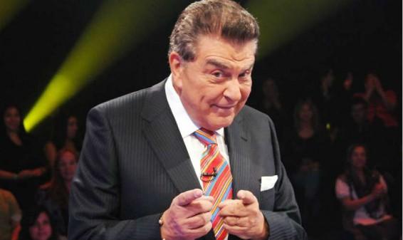 Don Francisco regresa a la televisión con la competencia de Univisión