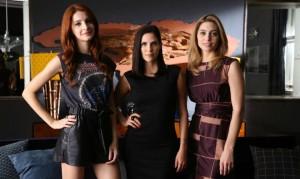 Estreno de tercera temporada de El Negocio por HBO