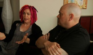 Creador de Matrix anuncia que es transexual