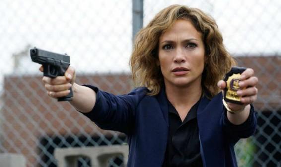 Jennifer López protagoniza nueva serie llamada Shades of Blue