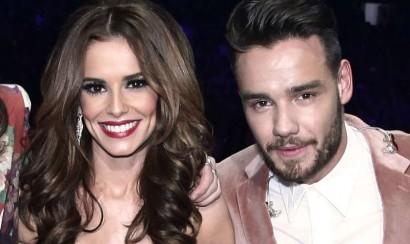 Confirmado: Liam Payne y Cheryl Cole son novios!