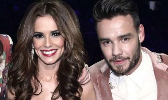 Liam Payne de One Direction confirmó que es novio de Cheryl Cole