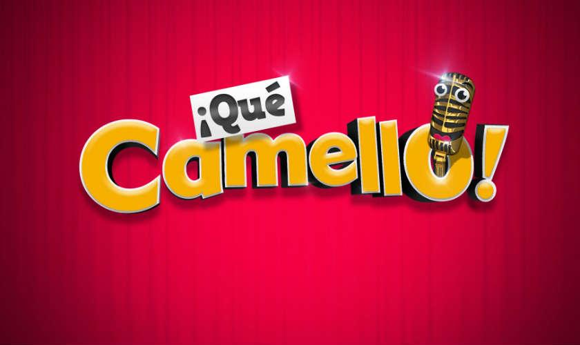 Qué Camello, lo nuevo del Canal Caracol con Suso