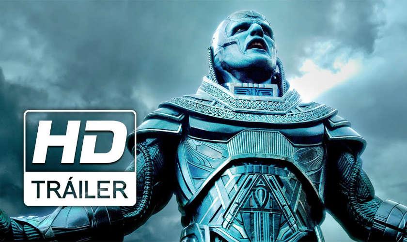 X-Men: Apocalipsis: Nuevo trailer Subtitulado