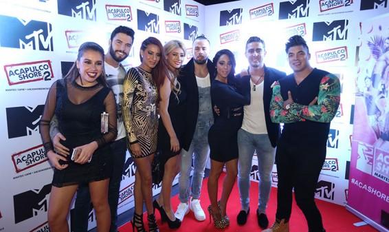 MTV inicio grabaciones de tercera temporada de Acapulco Shore