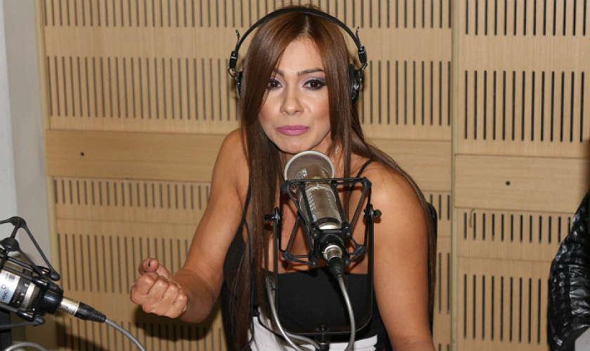 Esperanza Gómez aclara que no dejará de hacer porno