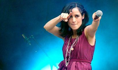 Julieta Venegas ofrecerá concierto vía streaming