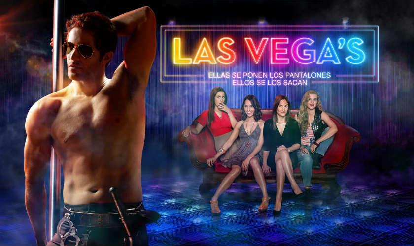 Serie chilena Las Vegas será adaptanda por Canal RCN - Entretengo.com