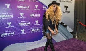 Ganadores de los Premios Billboard latinos 2016