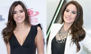 Problemas entre Paulina Vega y Linda Palma en A Otro Nivel