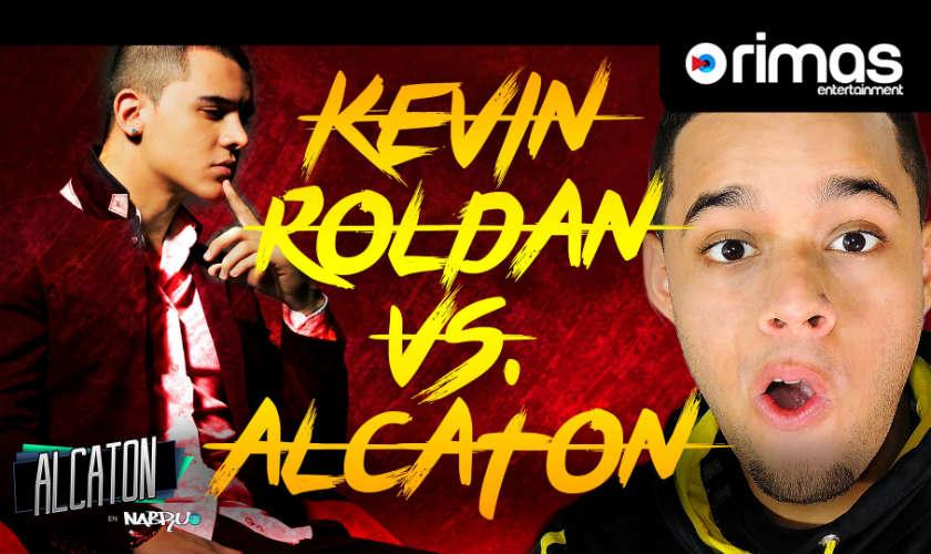 En video queda registrado insultos de Kevin Roldán a reconocido youtuber