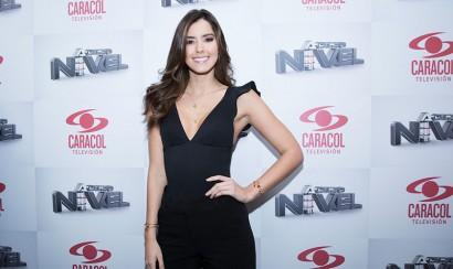 Salario de Paulina Vega por presentar A Otro Nivel