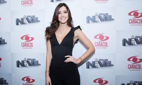 Revelan el salario que Paulina Vega gana por presentar A Otro Nivel