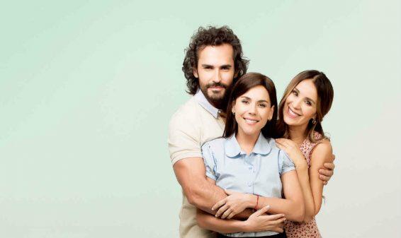 """Fox Telecolombia Inicia grabaciones de la serie """"Sin senos si hay paraíso"""""""