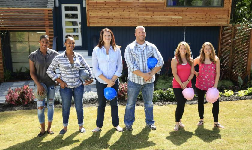 Discovery Home & Health estrena Mi Casa Sorpresa