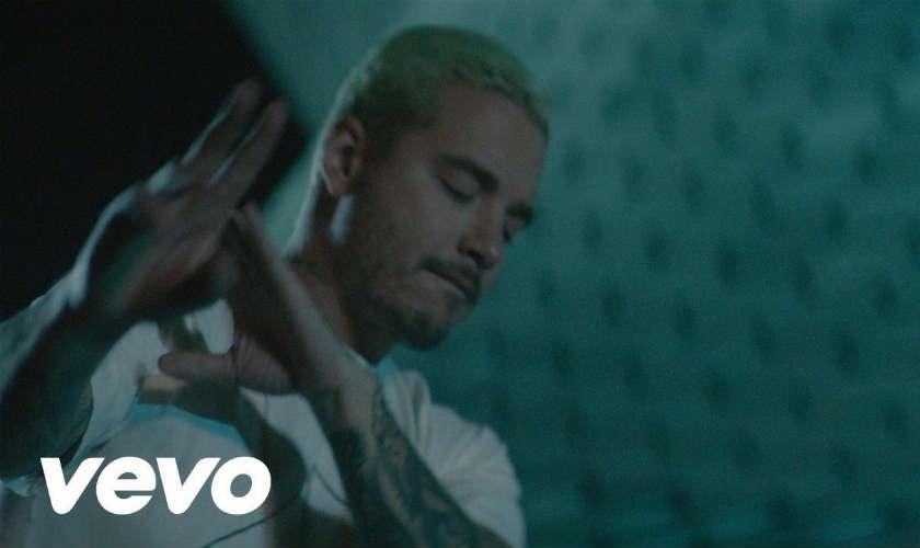 Video: J Balvin presentó 'bobo', su nuevo sencillo