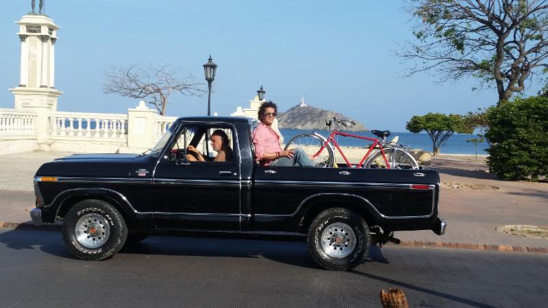 Escucha: La Bicicleta de Carlos Vives y Shakira