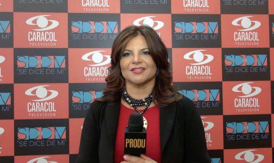 La presentadora Diva Jessurum tiene un nuevo amor