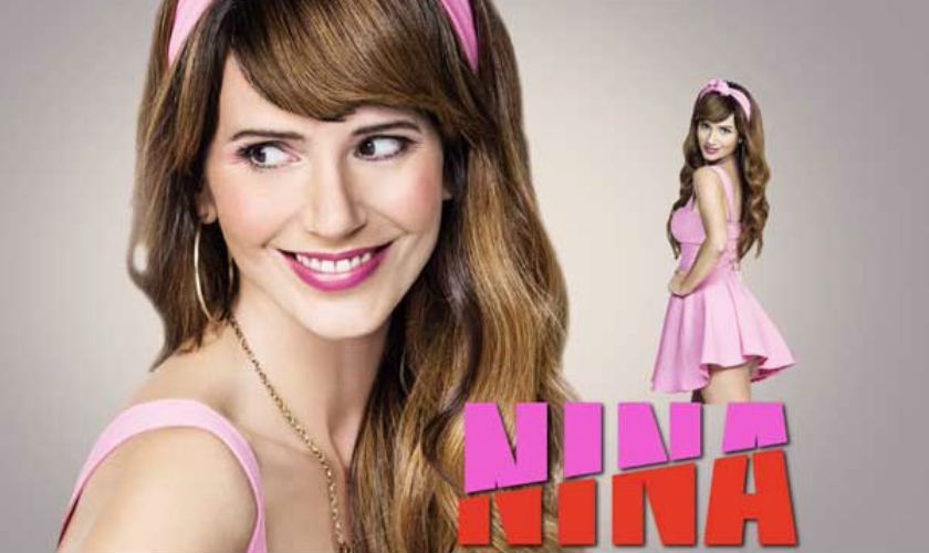 Educando a Nina se verá en Colombia por el Canal Caracol