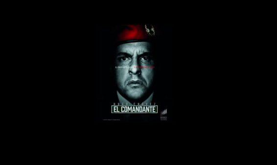 Sony Pictures producirá serie basada en la vida de Hugo Chávez