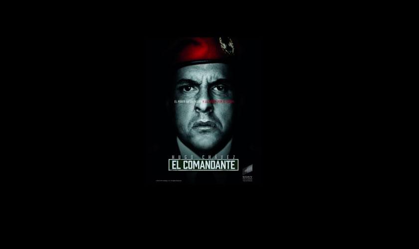Serie de Hugo Chávez será protagonizada por Andrés Parra