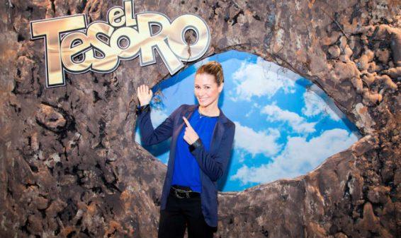 La presentadora Pilar Schimtt volverá a ser mamá
