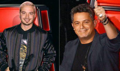VIDEO: La humillación de Alejandro Sanz a J Balvin