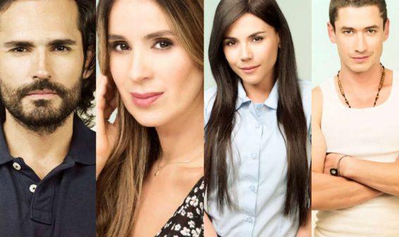 Así se ve Sin senos sí hay paraíso de Fox Telecolombia