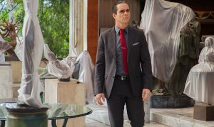 Regresa tercera temporada de Sr. Ávila por HBO