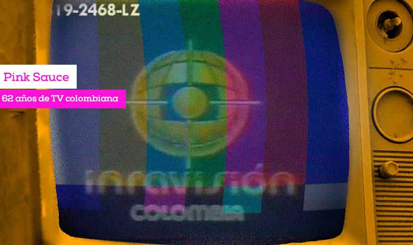Opinión: 62 años de la televisión colombiana, ¿Algo que celebrar?