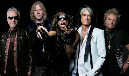 Aerosmith se retira de los escenarios para siempre