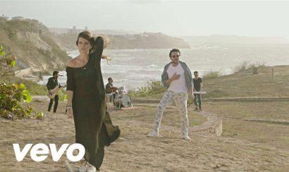 Andrés Cepeda estrena videoclip junto a Kany García