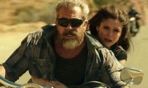 Trailer de la película 'Blood Father' con Mel Gibson a la cabeza