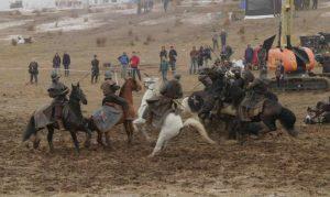 Video: Batalla de los Bastardos de Game of Thrones