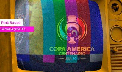 Fracaso Rotundo del Canal RCN en Copa América Centenario