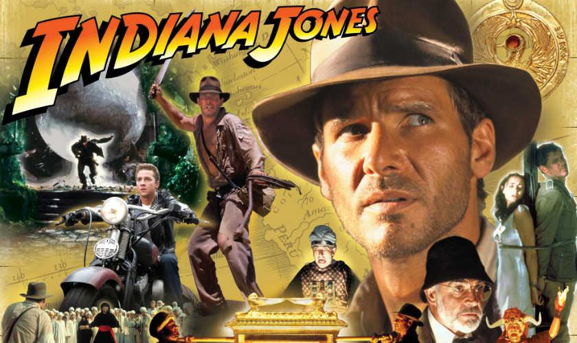 Nueva película de India Jones será un reboot