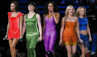 Spice Girls preparan miniserie sobre su regreso