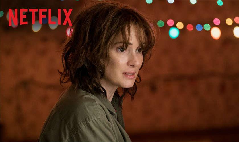 Netflix presenta nueva serie original Stranger Things