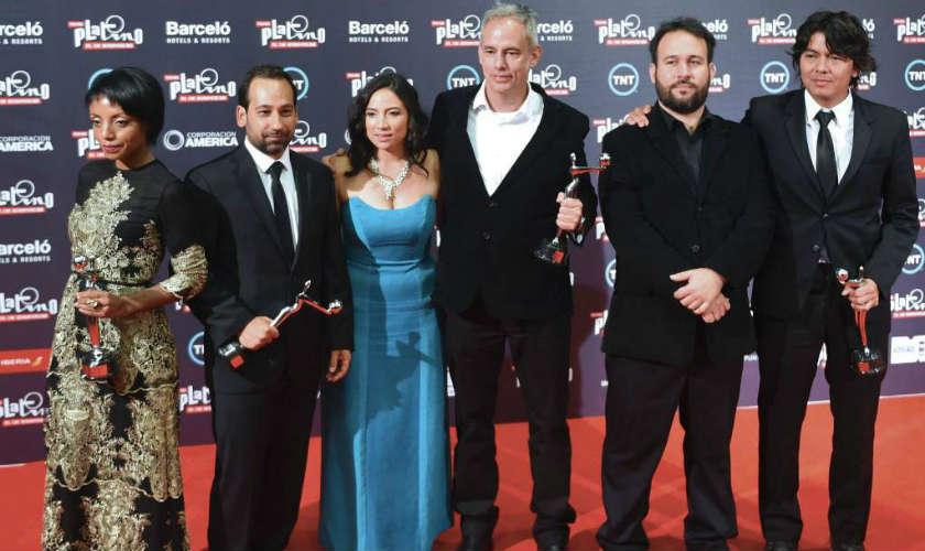 Película El Abrazo de la Serpiente arrasó en los Premios Platino