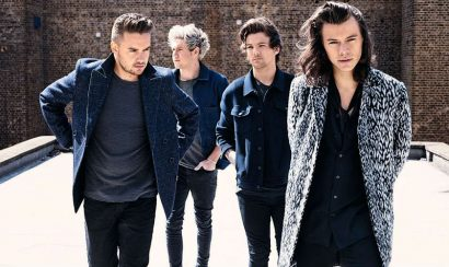 El grupo One Direction pierde otro de sus integrantes
