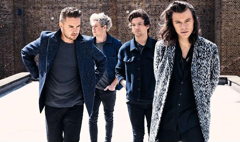 El grupo One Direction pierde otro de sus integrantes