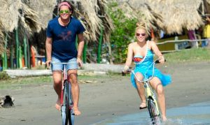 Vídeo de La bicicleta de Shakira y Carlos Vives