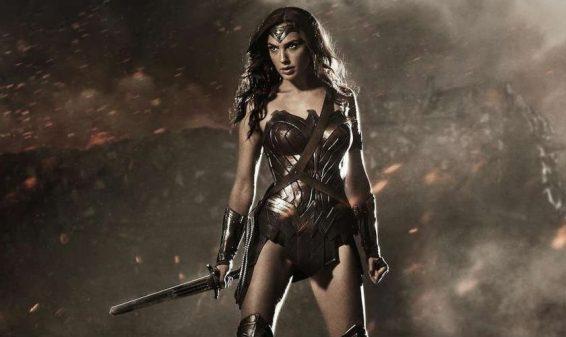 Warner Bros. Pictures estrena primer trailer de La Mujer Maravilla