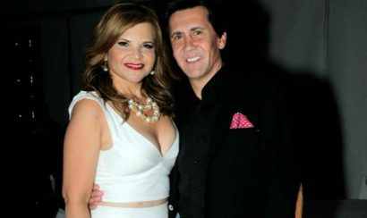 Terminó la relación entre Diva Jessurum y Ricardo Leyva