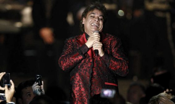 Adiós a una leyenda, murió el cantante Juan Gabriel a los 66 años